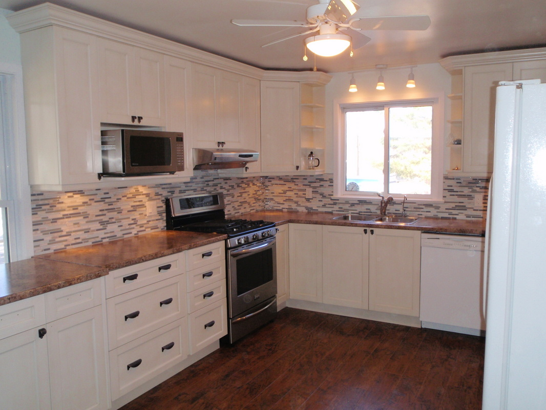 Kitchen Cabinets : Kitchen Renovation In Coldwater   Home Renovation  Company In Barrie